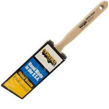 """Corona White Angle Paint Brush - 3"""" - Case of 12"""