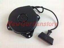 Verstärker Zugstarter Inbetriebnahme Motor Kompatibel Tecumseh Bh Mv 100 S