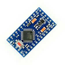 2 x Pro Mini Atmega 328P-AU Board 5V/16MHz, Arduino kompatibel