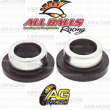 All Balls Rear Wheel Spacer Kit For Suzuki RM 250 1995 95 Motocross Enduro New