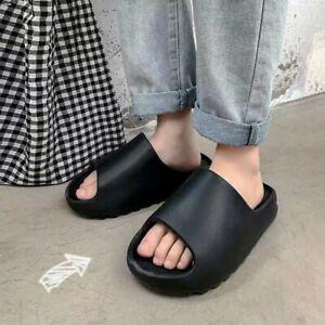 New Mouth Slides Sandals Men's Size 10 Women's 11.5 Unisex