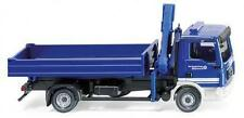 Fahrzeugmarke MAN Modellautos,-LKWs & -Busse aus Kunststoff