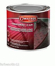 Owatrol CIP Rostversiegelung Metall Primer C.I.P. 2,5l