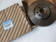 Original Fiat Ulysse Citroen C8 Bremsenset 285mm Bremsen Kit 1325772080 77364447