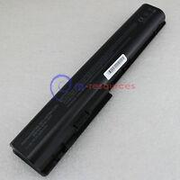 8cell Battery for HP Pavilion DV7 DV7T HDX18 480385-001 HSTNN-IB75 464059-121