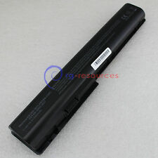 Laptop 5200mah Battery For HP DV7t-2xxx HDX18-1000 Series SPS-480385-001 8Cells