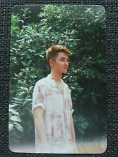 EXO DIO D.O DO #2 Official PHOTOCARD THE WAR KO KO BOP 4th Album Photo Card 디오