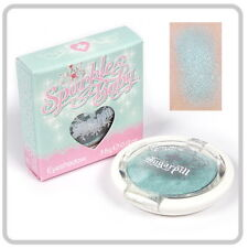 SUGARPILL Sparkle Baby Single Eyeshadow  - Candy Crush (GLOBAL FREE SHIPPING)