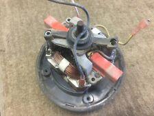 USED Genuine Fantom Thunder vacuum cleaner motor only