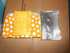 In A Pikle Pouches (new) PEPPER PIKLE - TANGERINE BUBBLES