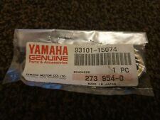 YAMAHA Outboard Propeller Shaft Oil Seal 93101-15074 Genuine F8C F9.9F 4 STROKE