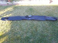 """Ski Bag  Sandpiper Brand – 87 x 11 1/2""""  Black"""