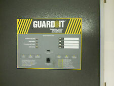 RACO G02690 GUARD IT SYSTEM with TELULAR ALARM in Enclosure