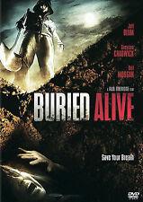 Buried Alive (DVD, 2008)