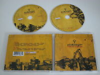 ACCESSORY/FOREVER & BEYOND(OUT OF LINE OUT185/186/SPV DCO 087-39862) CD ALBUM