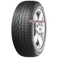 PNEUMATICI GOMME GENERAL TIRE GRABBER GT M+S FR 255/65R16 109H  TL ESTIVO
