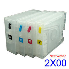 For CANON MAXIFY IB4070 MB5370 MB5070 Refillable Ink Cartridge PGI-2700 2700XL