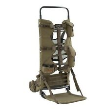 Hunting Frame Pack Backpack Meat Freighter Camping Bag Hiking Heavy Load Secure