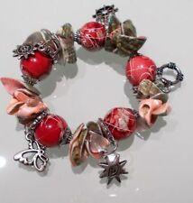 Shell Beach & Nautical Costume Bracelets