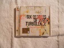 "Dream Theater ""Six degrees of inner turbulence"" 2002 Elektra Rec. 2cd NEW"