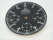 Omega Speedmaster Dial and Hands NEW