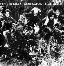 New: VAN DER GRAAF GENERATOR - Time Vaults CD