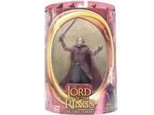 Lord of the Rings Two Towers King Theoden W/Sword Action Figure NIB Toy Biz NEW