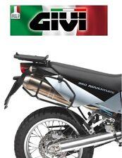 Portaequipaje lateral maletas MONOKEY KTM Adventure 950 / 990 2010 PL650 GIVI