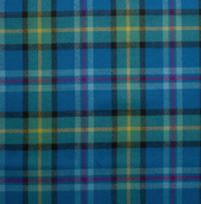 Ingles Buchan Scottish Wedding Tartan Handfasting Wool Ribbon Renfrewshire