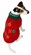 "Armitage Xmas HoHoHo Jumper Extra Small 245mm (10"") Christmas Costume"