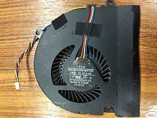 Fan ventilateur MSI  CX640 CX640MX-496FR 4-WIRES CX640 CR640 M2420 CX640DX