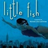 David O - Michael John LaChiusa (Little Fish, 2008)