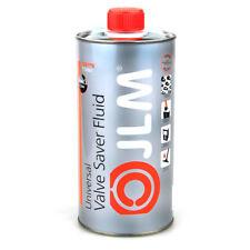 PACK OF 6 JLM Valve Saver Kit Fluid 1 litre for LPG ,  FLASH LUBE, ERC, 6 x 1 lt