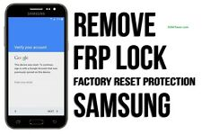 Remote Google Account/FRP Lock Remove on Samsung s8 s7 s6 s5 n5 n4 n3 on5 j7