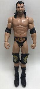 """WWE Razor Ramon 7"""" Mattel Wrestling Figure Collectible Aew"""