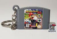 N64 Mario Kart 64 Keychain Nintendo 64