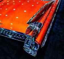 1959 Cadillac Eldorado Sport Car Antique Vintage 12 Race 18 Dream 1 Racer 24
