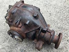 BMW E46 320td Compact Differential 2,35 Hinterachsgetriebe 3310-7511151