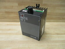 Reliance Electric DC2-40UF VS Drive Motor Controller DC240UF