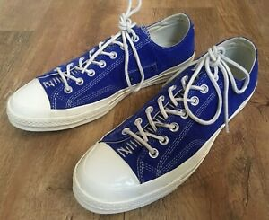 """Converse Chuck Taylor All Star 70 """"French Workwear""""  Limited Edition"""