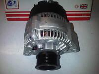 FORD SIERRA /& P100 1.6 2.0 pinto ohc essence nouveau alternateur 55AMP 1982-1987