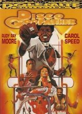Disco Godfather (DVD, 1999) Rudy Ray Moore NEW & SEALED!