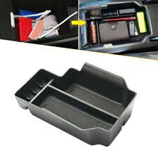 For Chevy Colorado GMC Canyon 15-19 Car Center Console Storage Organizer Box