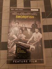 Swordfish (UMD, 2006) FOR SONY PSP
