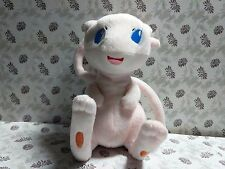 2017 Official TOMY New Edition Pokemon Mew Plush Doll Stuffed Toy Gift
