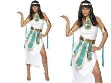 Déguisements robes taille S/M pour femme blancs