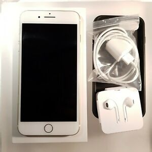 Apple iPHONE 7 PLUS 128GB Verizon Unlocked/ Box