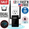WiFi Range Extender Wireless Network Router Signal Repeater Internet Booster