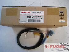 08A216J6360, Rückfahrkamera, original Honda Zübehör, Honda Jazz 2009, CRV 2007-2