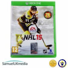 NHL 15 (XBOX ONE) **GREAT CONDITION**